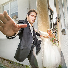 Wedding photographer Nikita Kulikov (frankfurt). Photo of 12.06.2018