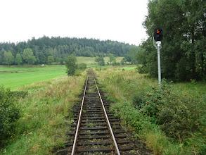 Photo: Szlak Duszniki Zdrój - Kulin Kłodzki