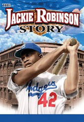 The Jackie Robinson Story (In Color)