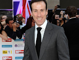 Anton du Beke marries in secret