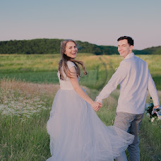 Wedding photographer Viktoriya Yanushevich (VikaYanuahevych). Photo of 27.06.2018
