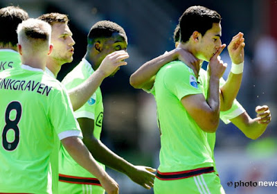 Ajax gaat voor 6 op 6 tegen Willem II