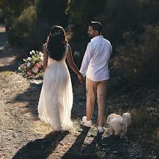 Wedding photographer Samet Başbelen (sametbasbelen1). Photo of 29.11.2018