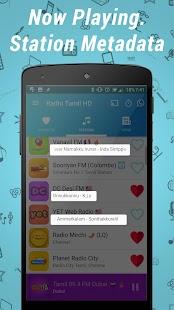 Radio Tamil HD - náhled