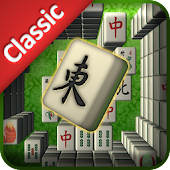 Mahjong Solitaire: Puzzle