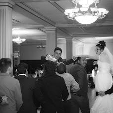 Fotógrafo de bodas Carlo Roman (carlo). Foto del 20.04.2017