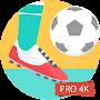 Football Wallpapers 4K PRO Football HD Backgrounds временно бесплатно