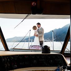 Wedding photographer Simone Infantino (fototino). Photo of 09.10.2017