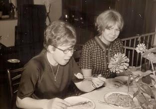 Photo: Grietje Oosting en Jannie Schuiling