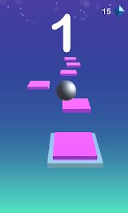Jumpy Hop Ball - náhled