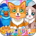 Learning Pets Doctor icon