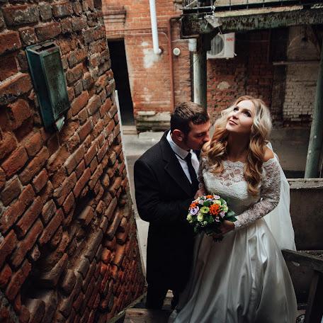 Wedding photographer Valeriy Tikhov (ValeryTikhov). Photo of 13.02.2018