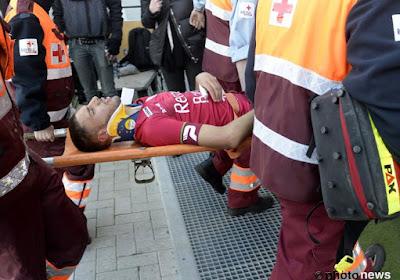 Voici quelques victimes de blessures à la tête, comme Essikal.