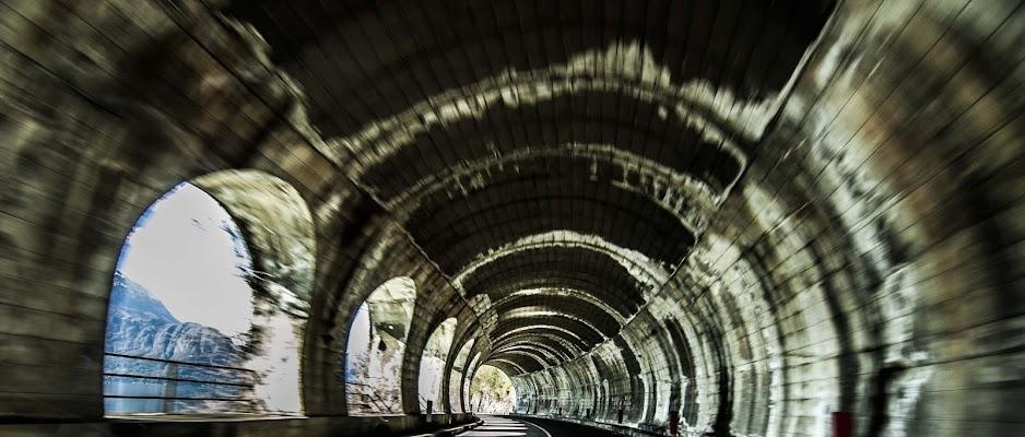 Fuori dal tunnel di kwadzo