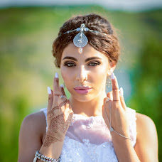 Wedding photographer Anna Salova (AnnSalova). Photo of 08.07.2015