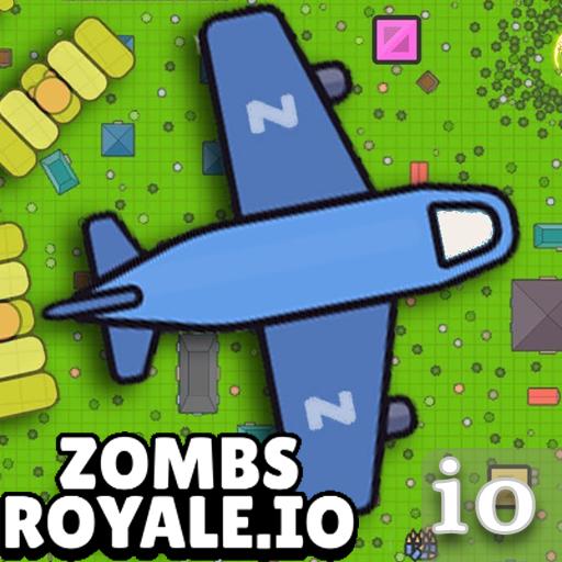 ZombsClash (io) Battle Royale