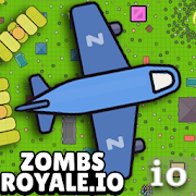 ZombsClash (io) Battle Royale 1.0