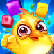 Farm Blast - Sliding Block & Dropdom Puzzle Game - Androidアプリ