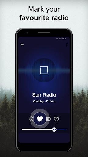 daily tunes - world internet radios & live streams screenshot 3
