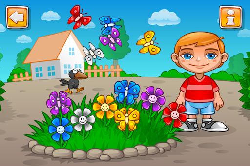Educational games for kids screenshots 5