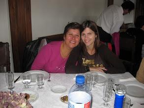 Photo: Esposa e filha do Nunes