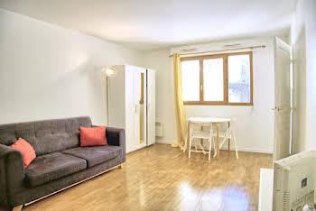 Studio meublé 37 m2