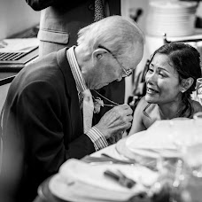Wedding photographer daniele patron (danielepatron). Photo of 07.11.2018