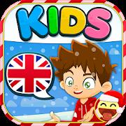 أستروكيدس Astrokids الإنجليزية للأطفال بالمجان APK