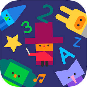 lernin: Maths, Words, Animals, Shapes and Colors