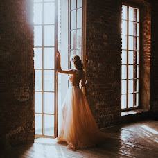 Wedding photographer Mariya Vasileva (Marie13). Photo of 02.04.2017