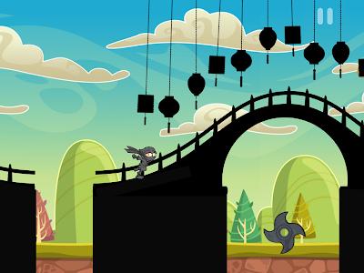 JUMPING NINJA 2 screenshot 8