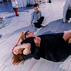 Wedding photographer Roman Toropov (romantoropov). Photo of 13.03.2018