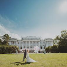 Wedding photographer Nina Verbina (Verbina). Photo of 12.11.2014