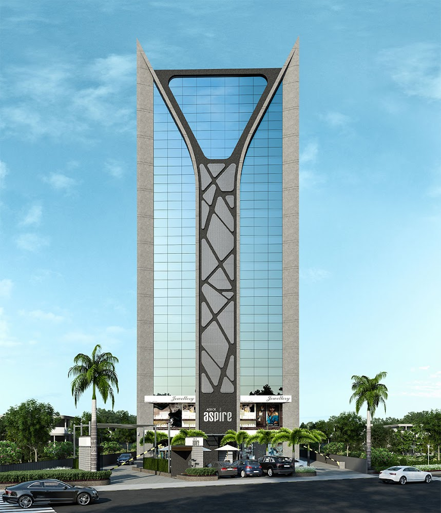 Addor Aspire Office Space