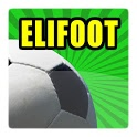 ELIFOOT 2012 MOBILE icon