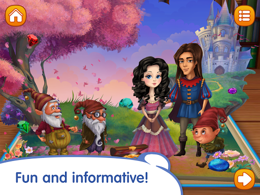 Snow White and Seven Dwarfs 1.0.0 screenshots 14