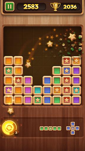 Block Puzzle: Star Finder 1.0.12 screenshots 3