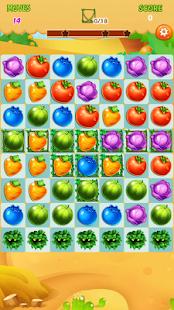garden mania. fruit garden mania- screenshot thumbnail mania