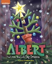 Albert: The Little Tree with Big Dreams