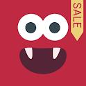 Flatout Minimal IconPack Theme