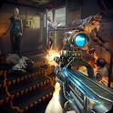Zombies Hunter Warfare Shooting icon