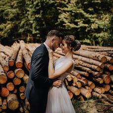 Svatební fotograf Kryštof Novák (kryspin). Fotografie z 12.09.2018