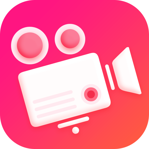 Screen Recorder with Audio & Video Editor