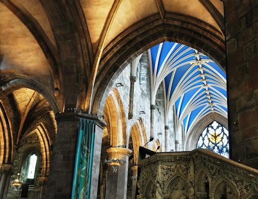 cattedrale scozzese di Dario Marzanni
