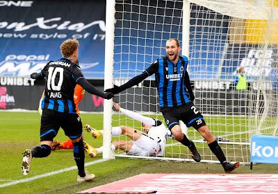 Pas de nouveau cas de coronavirus à Bruges, le match face à OHL maintenu