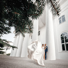 Wedding photographer Pavel Steshin (pavelsteshin). Photo of 27.07.2017