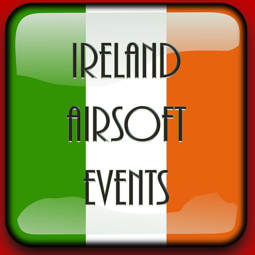 IRELAND AIRSOFT EVENT