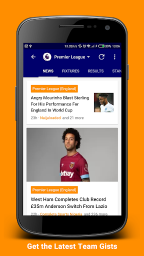 Bounce News: Breaking News, Hot Gist, Low Data App 1.7.0 screenshots 6