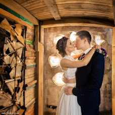 Wedding photographer Mariya Vanifatova (vanifatova). Photo of 28.07.2017