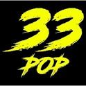 33 POP - Mototaxista icon